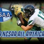 NCSAA Releases Fall Honor Teams; Flatt, Coffey, Frazier, Notter, & David Honored