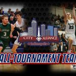 City Alliance All-Tournament Team Released