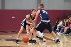 Boys Basketball Highlights 2019-2020