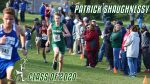 Spring Sports Senior Spotlight: Patrick Shaughnessy