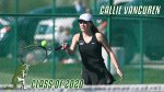 Spring Sports Senior Spotlight: Callie VanCuren
