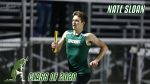 Spring Sports Senior Spotlight: Nate Sloan