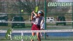 Spring Sports Senior Spotlight: Grace Flasher