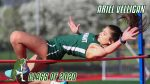 Spring Sports Senior Spotlight: Ariel Velligan