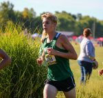 Reichanadter Places 11th in Conference Championship
