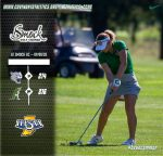 Girls Golf Nipped by GCA