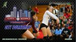 City Alliance Releases Girls Volleyball City Tournament Draw