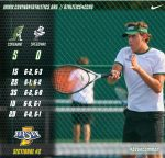 Boys Tennis Sweeps Speedway to Advance to Sectional Finals