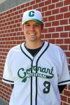 Stevenson Named Head Baseball Coach
