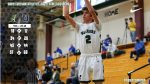 Boys Varsity Basketball Falls to University 60 – 57