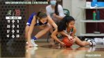 Girls Varsity Basketball Beats Brebeuf 47 – 28
