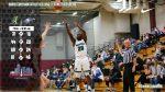 Boys Basketball Advances To City Semi-Finals