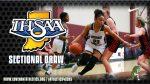 Girls Basketball Sectional Draw