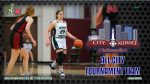 Ludlow Selected To All-City Tournament Team