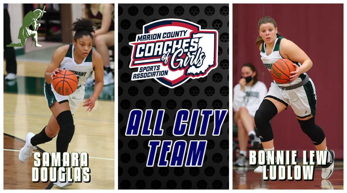 Douglas & Ludlow Selected All-City