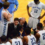 Boys Basketball at Thompson Friday, December 12 at 7:30