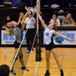 OTM Tournament @ Hoover: Varsity Volleyball September 26-27th