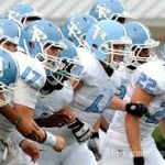 Spain Park hosts Thompson Friday night Sept. 5th @ 7pm at Jaguar Stadium