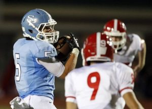 Spain Park vs Hewitt Trussville