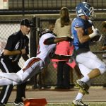 Trent Harper Offered Appointment at the Air Force Academy
