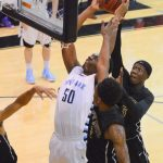 Spain Park 79, Shades Valley 34: Wiley leads Jaguars into tournament final