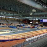 Indoor Track to open season at Magic City Invite, Saturday – Dec. 6th…