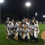Spain Park 12, Hewitt-Trussville 4: Jenna Olszewski, M.K. Bonamy blast 2nd-inning homers for Jaguars