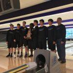 Boy's Bowling Team Wins Inaugural AHSAA State Championship