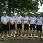 Boys Golf headed back to State Tournament