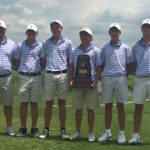 Jags Win Boys 7A Golf State Championship