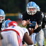 Jags Start Region Play With Win Over Rebels
