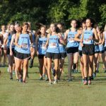 Lady Jag Cross Country Team Punches Ticket to State