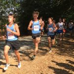 Spain Park Cross Country Teams Run Well at Jesse Owens Classic