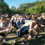 Dew It on the Trails Results for Spain Park Cross Country