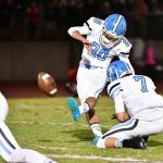 Starr's Late Field Goal Gives Jags 23-20 Win