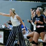 Kellye Bowen Honored by American Volleyball Coaches Association