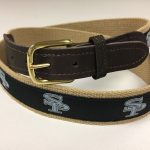 Custom Spain Park belts & other items for sale