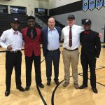 National Signing Day 2017: 4 Jag Football Players Sign