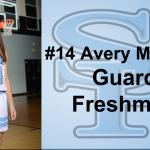 Girls Varsity Basketball beats Gadsden City 51 – 48