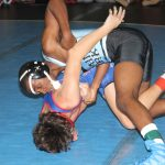 Spain Park Wrestlers 1-1 at Over The Mountain Duals