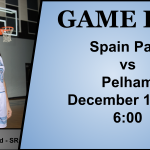 Spain Park High School Girls Varsity Basketball beat Pelham High School 83-14