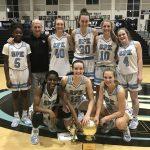 Girls Varsity Basketball beats John Leflore 60 – 43