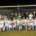 Boys Soccer add their 8th Win!