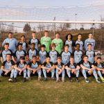 Boys Varsity Soccer Beats JCCHS Cavs 5-1