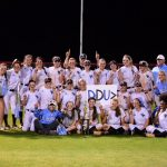 Softball 7A Area 6 Champions!
