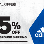 Shop at Adidas.com and Support Spain Park Athletics!