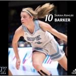 Girls Varsity Basketball beats Mountain Brook 60 – 37