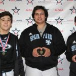 Wrestlers Qualify Three for State