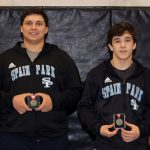 State Wrestling Championships – All Three Qualifiers Medal