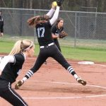 Girls Varsity Softball beats Mountain Brook 19 – 0